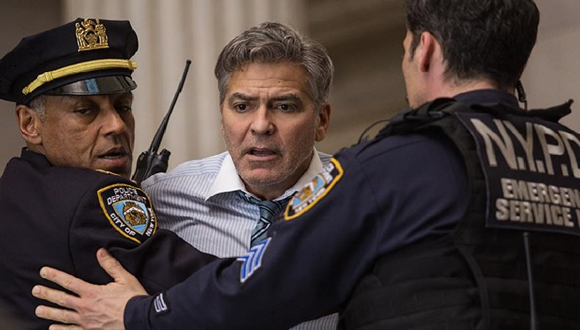 MONEY MONSTER - Clooney text