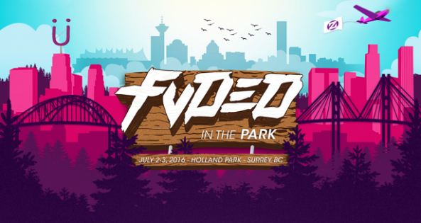 FVDED 2016