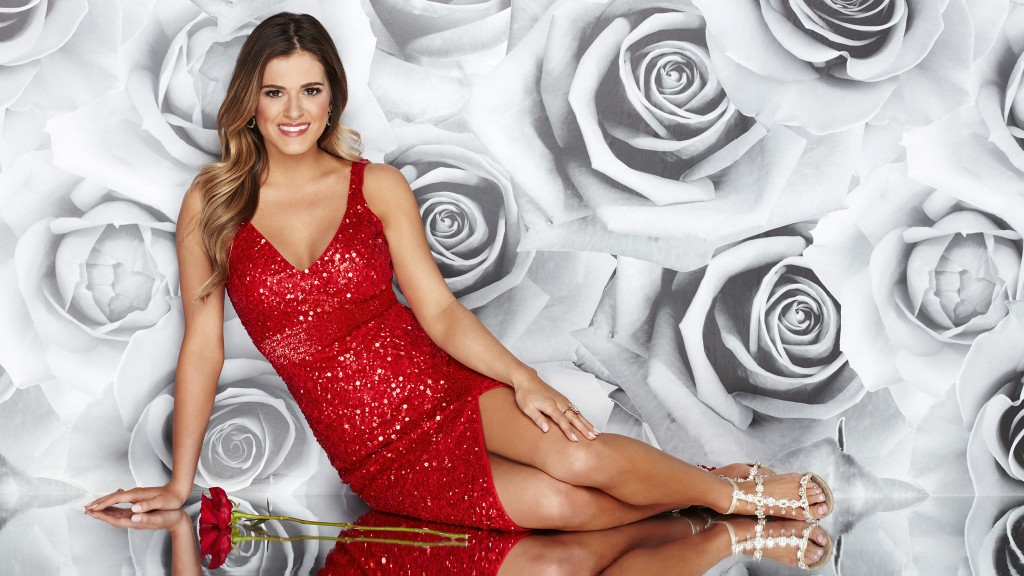 """JoJo Fletcher first stole America's heart on Ben Higgins season of """"The Bachelor,"""" where she charmed both Ben and Bachelor Nation with her bubbly personality and sweet, girl-next-door wit and spunk. JoJo embarks on her own journey to find love when she stars in the 12th edition of """"The Bachelorette,"""" which premieres on Monday, May 23 on ABC."""