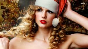 taylor swift christmas style best - Taylor Swift Christmas Album