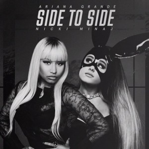 Ariana Grande - Side To Side (feat. Nicki Minaj)