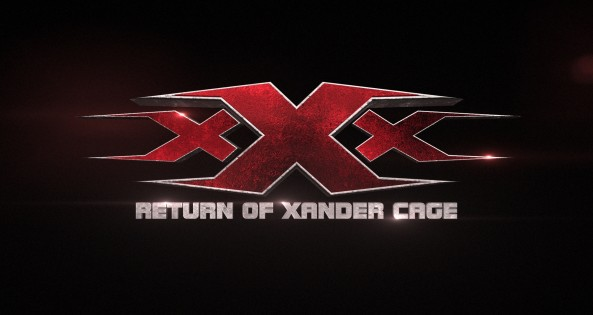 xXx_Title Treatment