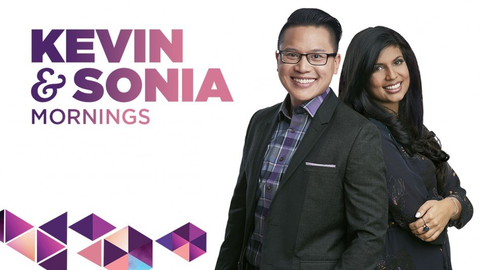 Kevin & Sonia