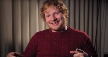 ed sheeran bigger