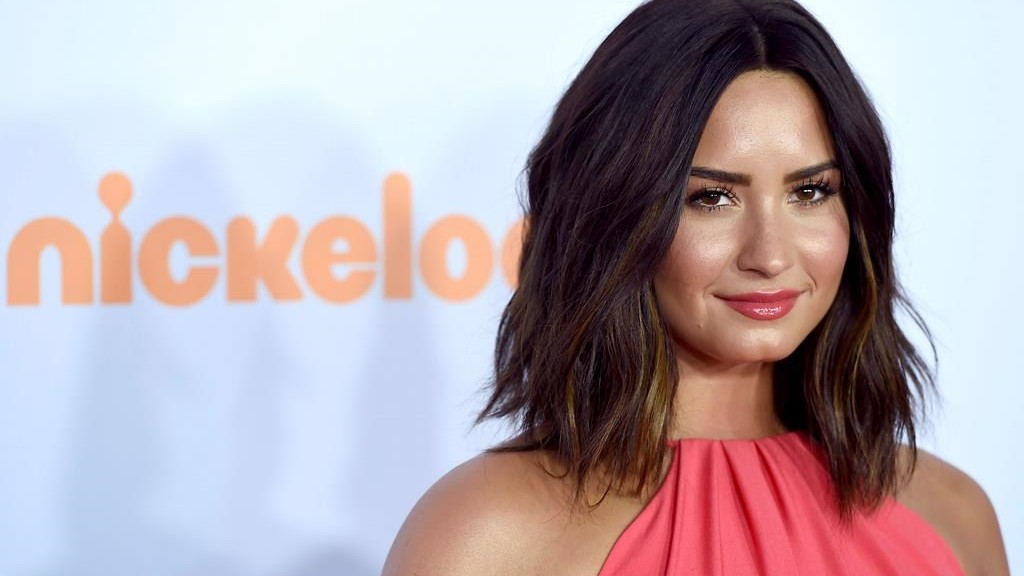 Demi Lovato on 5 years sober: 'It's been quite the journey