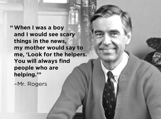 9 Mr Rogers Quotes To Inspire Today In Light Of Tragedy Kiss Radio