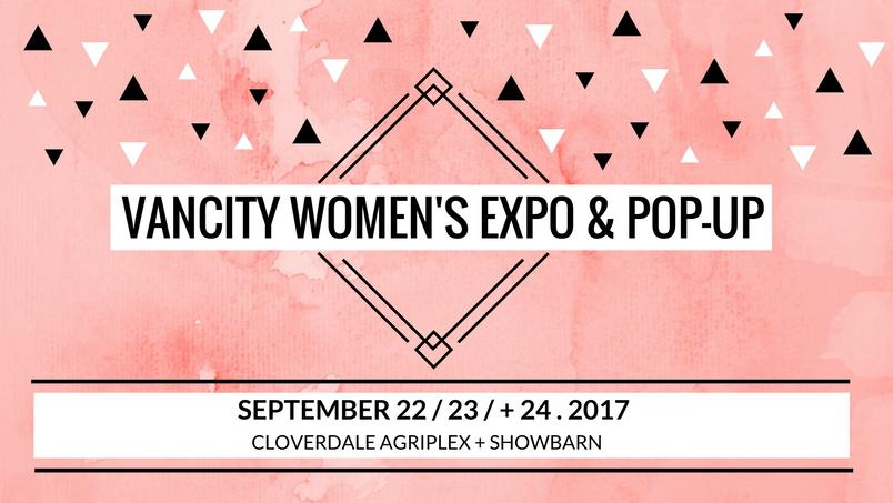 VancityWomensExpo2017