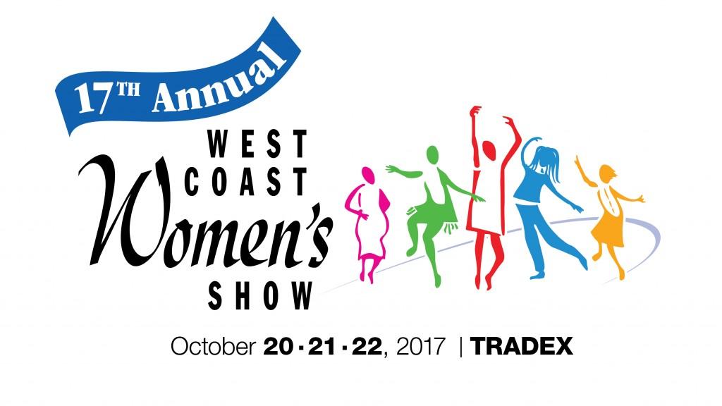 West Coast Women's Show Logo