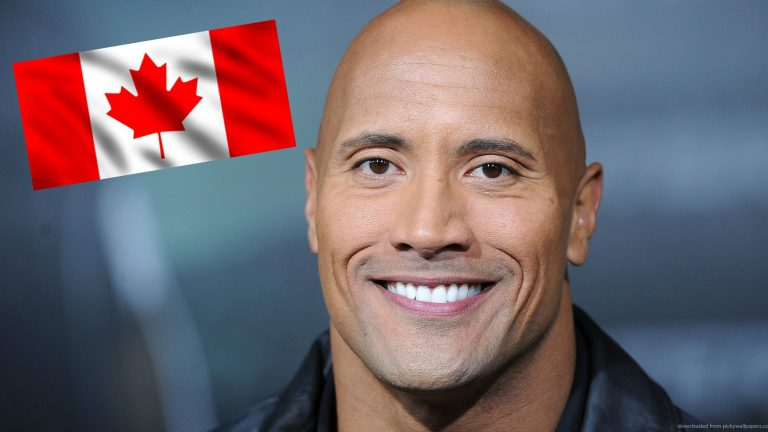 The Rock Canada