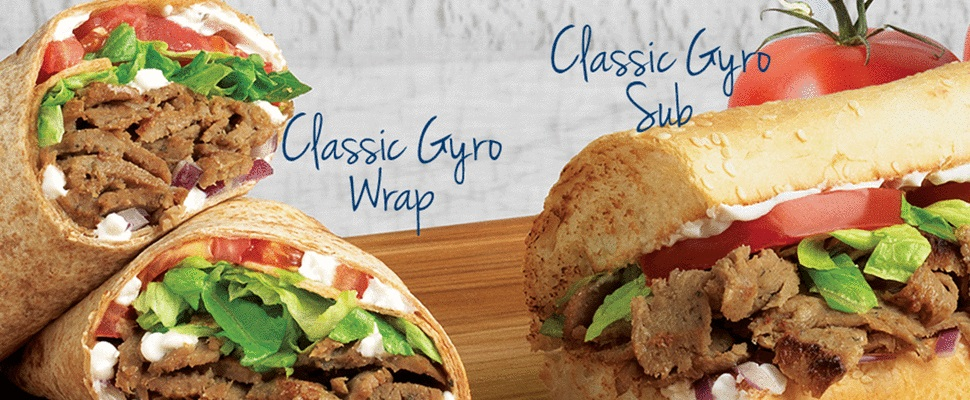 Here S How To Get Free Food From Quiznos Kiss Radio