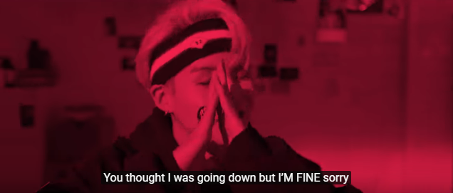 The Best Lyrics In Bts New Song With Steve Aoki Kiss Radio