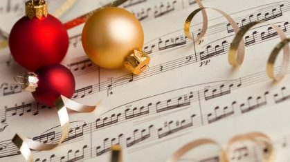 Christmas Music Radio.Study Too Much Christmas Music Is Bad For Your Mental
