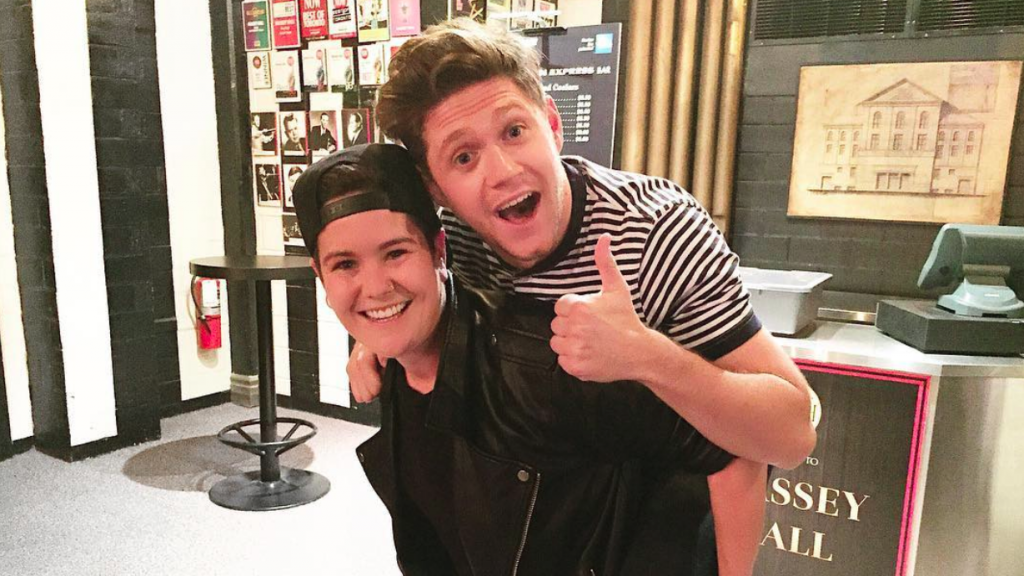 KiSS Talks to Niall Horan About His Love for Canada & His ...