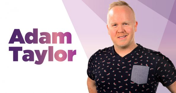 Adam Taylor