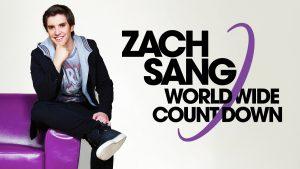 Zach Sang Worldwide Countdown