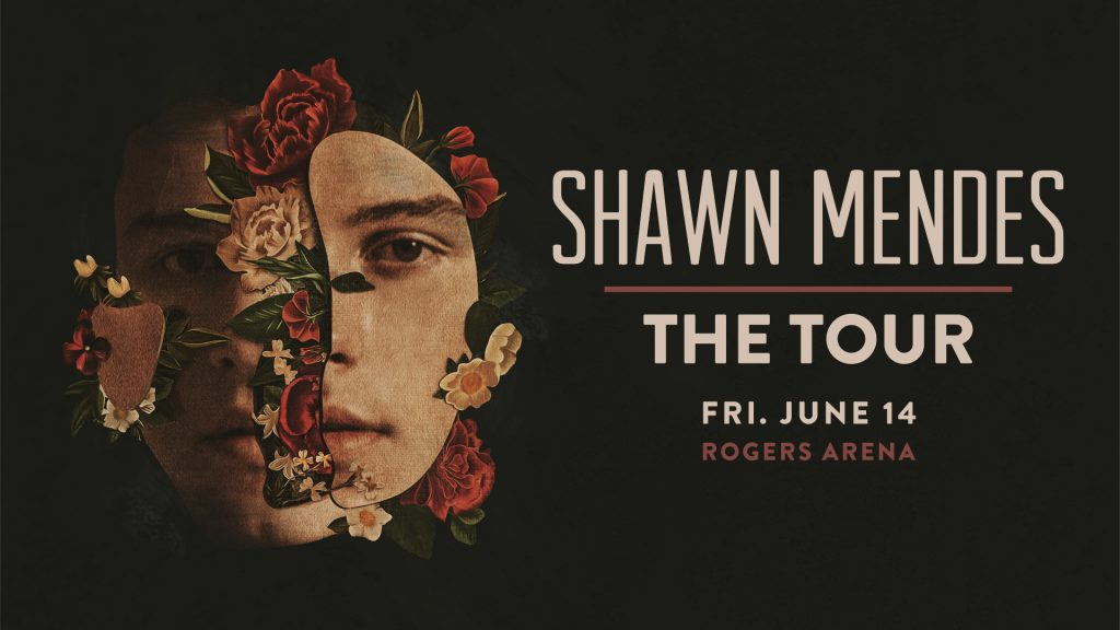 Shawn Mendes The Tour KiSS RADiO