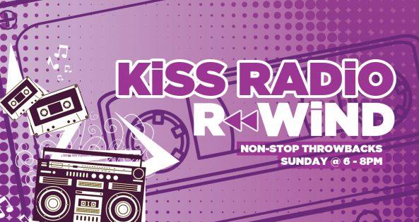 KiSS RADiO Rewind