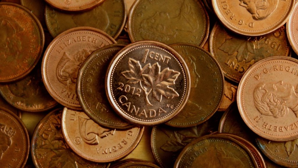 Your Old Canadian Pennies Could Be Worth $400,000! - KiSS RADiO