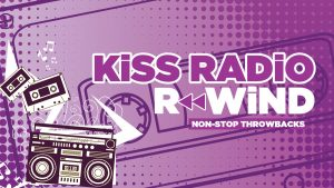 KiSS RADiO Rewind