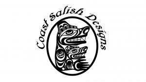 Coast Salish Designs